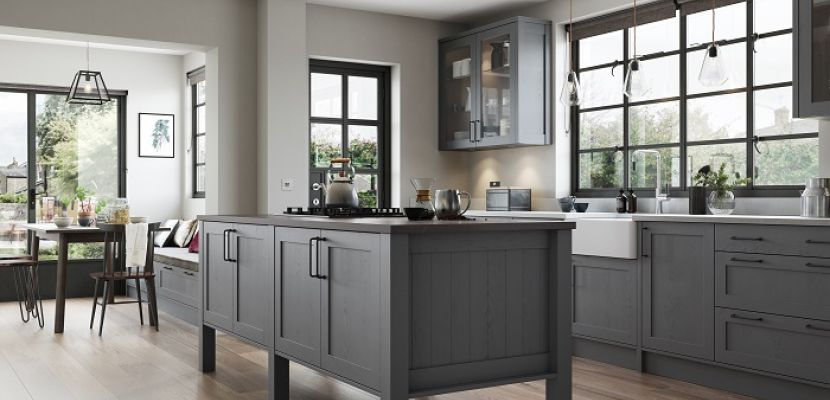 How to plan a kitchen - Bench Kitchens
