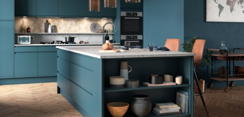 Bench Kitchens Grows Its Ex-Stock Colour Offering.