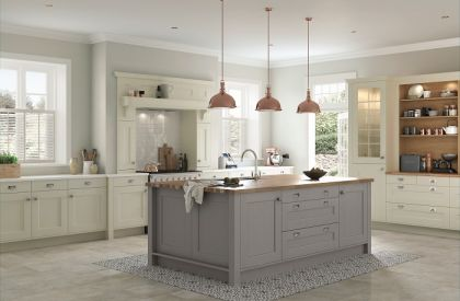 Kitchen extensions image