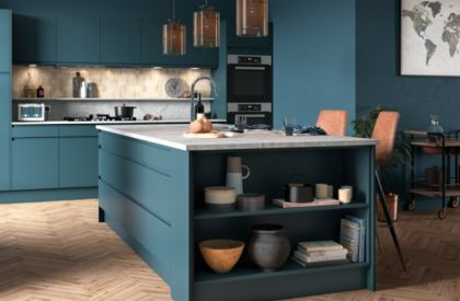 Bench Kitchens Grows Its Ex-Stock Colour Offering. image
