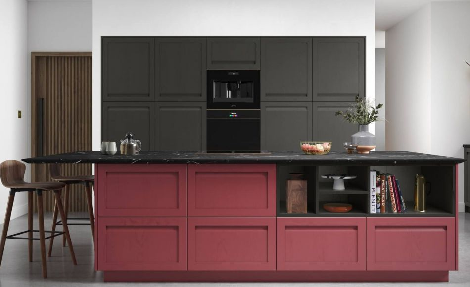 Why Choose Bench Kitchens? image