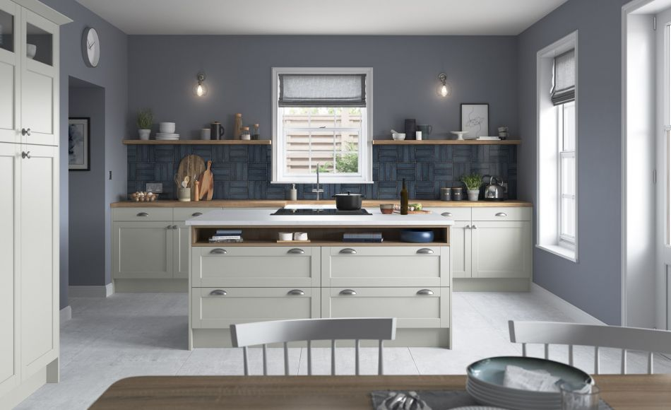 Be Inspired With Bench Kitchens Bristol image